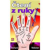 Čtení z ruky: Odhalte budoucnost z dlaně - Kniha