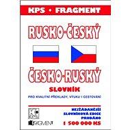 Rusko-český česko-ruský slovník - Kniha