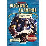 Švindlova uličnická akademie Bezva finta - Kniha