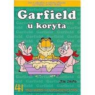 Garfield U koryta: č. 41 - Kniha