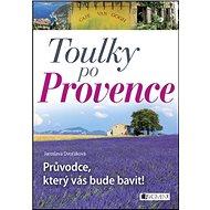 Toulky po Provence: Průvodce, který vás bude bavit! - Kniha