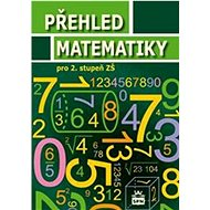 Kniha Přehled matematiky pro 2. stupeň ZŠ - Kniha