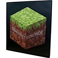 Minecraft Blokopedie - Kniha
