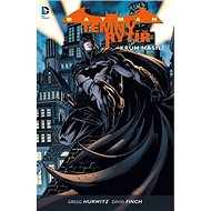 Batman Temný rytíř 2 Kruh násilí