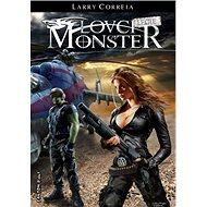 Lovci monster Legie - Kniha
