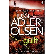 Guilt - Kniha