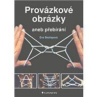 Provázkové obrázky - Kniha