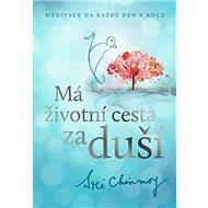 Kniha Má životní cesta za duší: Meditace na každý den v roce - Kniha