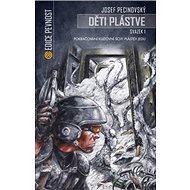 Děti plástve Svazek 1: Pokračování kultovní sci-fi Plástev jedu - Kniha
