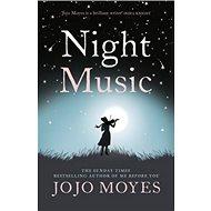 Night Music - Kniha