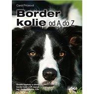 Kniha Border kolie od A do Z - Kniha
