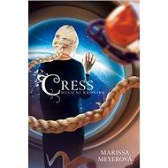 Cress Měsíční kroniky - Kniha