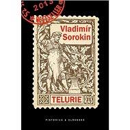 Telurie - Kniha