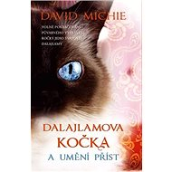Dalajlamova kočka a umění příst - Kniha