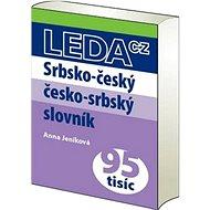 Srbsko-český a česko-srbský slovník - Kniha