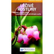 Léčivé rostliny - Kniha