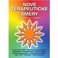 Nové terapeutické směry - Kniha