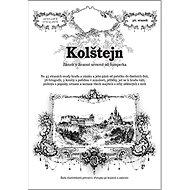 Kolštejn: Zámek v Branné severně od Šumperka - Kniha