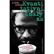 Kvantitativní analýza: Detektivní příběh z báječných let šedesátých - Kniha