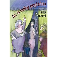 Ať si holky popláčou - Kniha