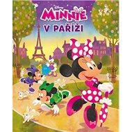 Minnie v Paříži - Kniha