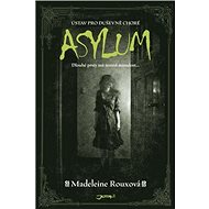 Asylum - Kniha