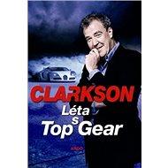 Léta s Top Gear - Kniha