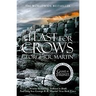 A Feast for Crows - Kniha