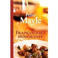 Francouzské hodokvasy - Kniha