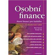 Osobní finance: řízení financí pro každého - Kniha