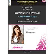 Kniha Praktický průvodce českými účetními výkazy: v Anglickém jazyce aneb překlad z češtiny do angli - Kniha