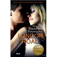 London Road - Kniha