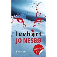 Levhart - Kniha