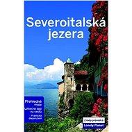 Severoitalská jezera - Kniha