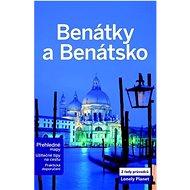 Benátky a Benátsko - Kniha