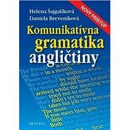 Komunikatívna gramatika angličtiny - Kniha
