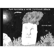Paní Apolenka a velká jitrnicová záhada - Kniha