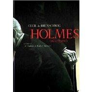 Holmes 1+2 - Kniha