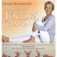Hormonální jógová terapie - Kniha