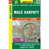 Malé Karpaty 1:40 000: 477