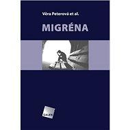 Migréna: kniha + CD - Kniha