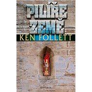Pilíře země - Kniha