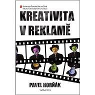 Kreativita v reklamě - Kniha