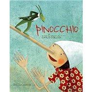 Pinocchio - Kniha