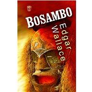 Bosambo - Kniha