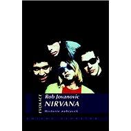 Nirvana Historie nahrávek - Kniha