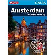 Amsterdam: Inspirace na cesty - Kniha