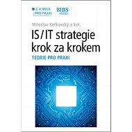 IS/IT strategie krok za krokem
