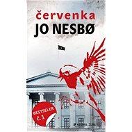 Červenka - Kniha