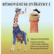 Rýmování se zvířátky I. - Kniha